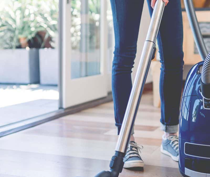 Floor Cleaning Services from JAN-PRO Commercial Cleaning of Southern Colorado Can Benefit Your Business in Colorado Springs, CO, and Surrounding Areas