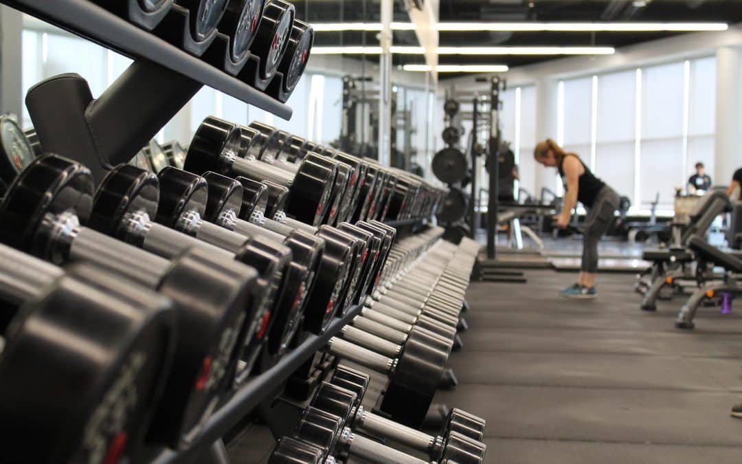 Why You Should Use Janitorial Cleaning Services to Keep Your Gym Clean in Colorado Springs, CO and Surrounding Areas